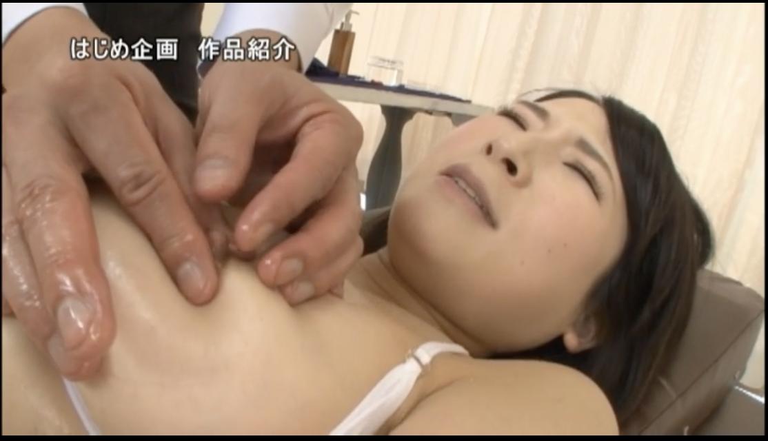 【エロ動画】4人の人妻が乳首イキしまくり!ず〜っと乳首をいじり倒す鬼畜乳首専用サロン